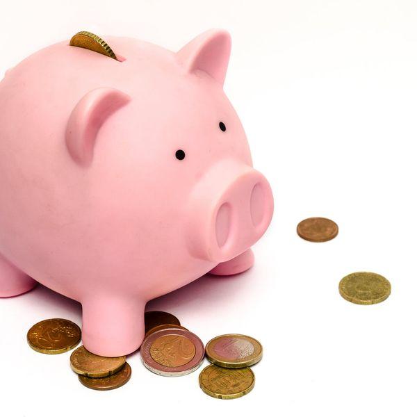 Imagem principal do produto Finanzas Personales 2.0