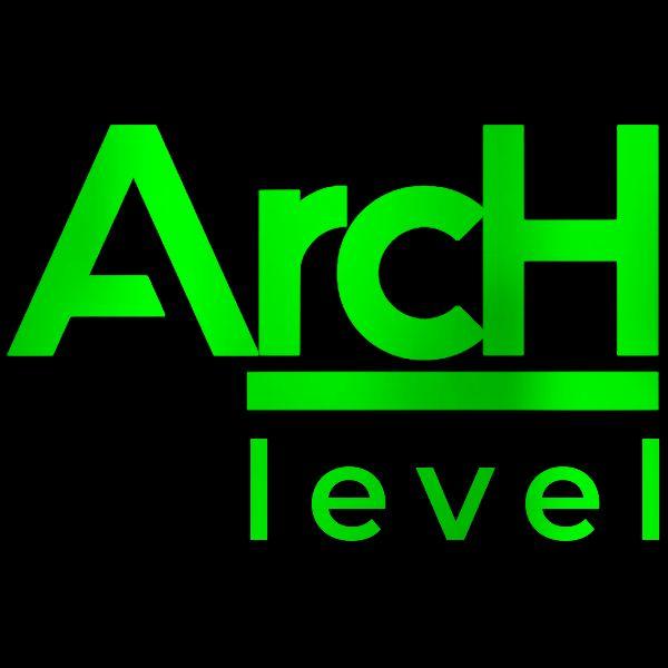 Imagem principal do produto ArcH-Level