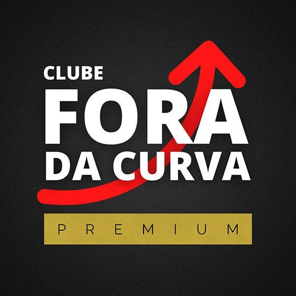 Imagem principal do produto Clube Fora da Curva Premium