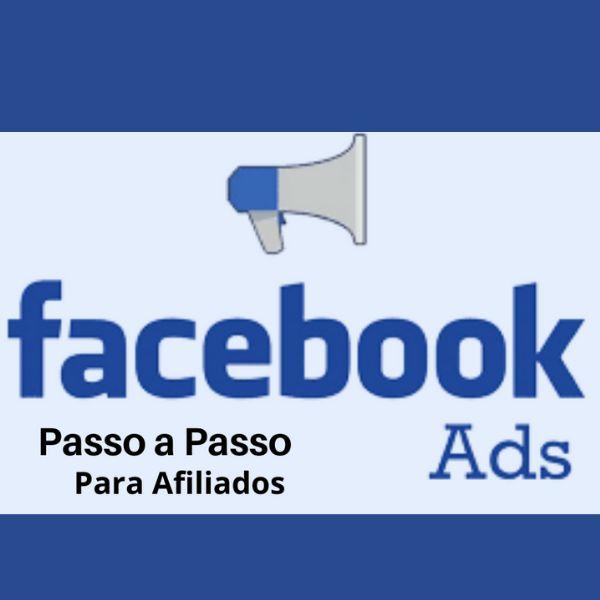 Imagem principal do produto Facebook Ads para Afiliados (passo a passo)