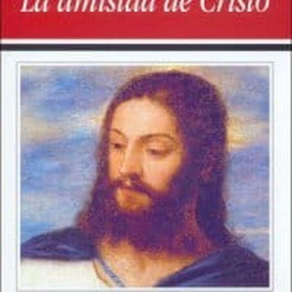 Imagem principal do produto Audiolibro La amistad de cristo