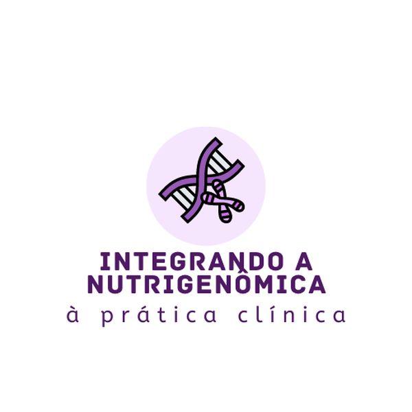 Imagem principal do produto Integrando a Nutrigenômica à prática clínica