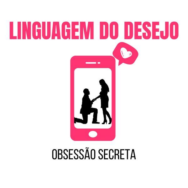 Imagem principal do produto Linguagem do Desejo