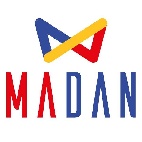 Imagem principal do produto Intensivo MADAN