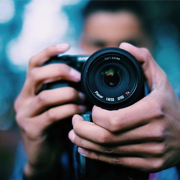 Imagem principal do produto ▶ Fotografía Profesional