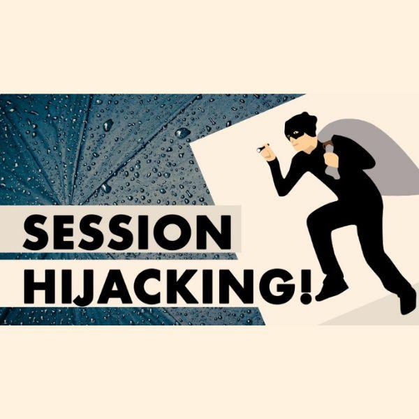 Imagem principal do produto Hijacking Course Session