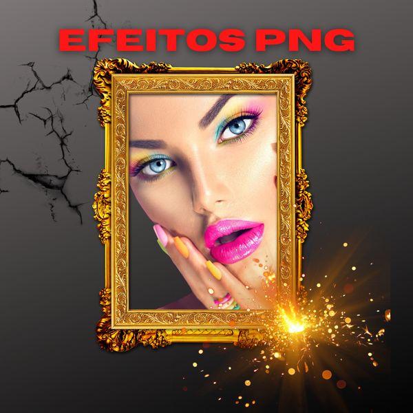 Imagem principal do produto EFEITOS E IMAGENS EM PNG