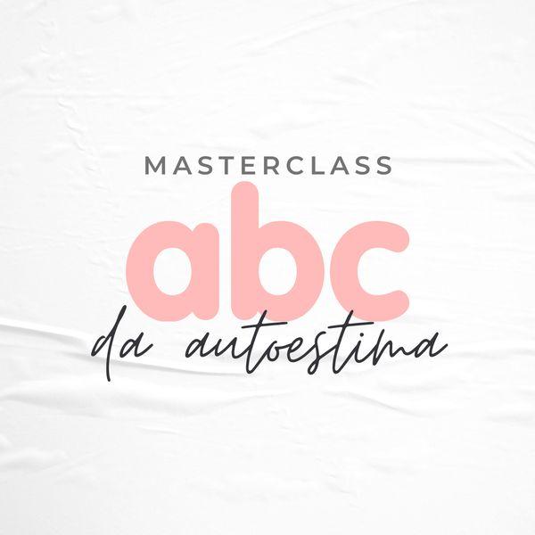 Imagem principal do produto Masterclass ABC da Autoestima