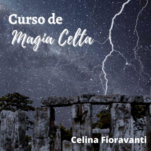 Imagem principal do produto Curso Básico de Magia Celta
