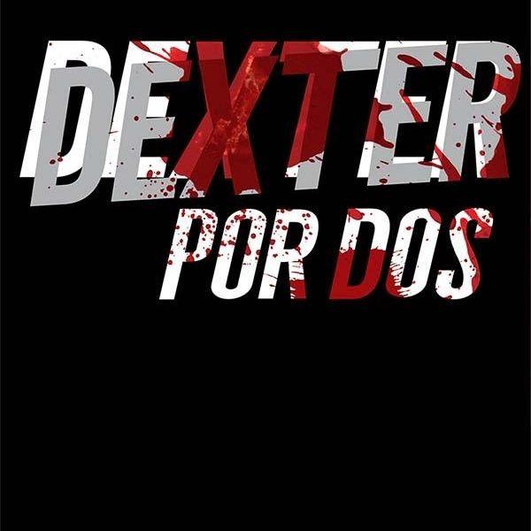 Imagem principal do produto Audiolibro Dexter Por Dos