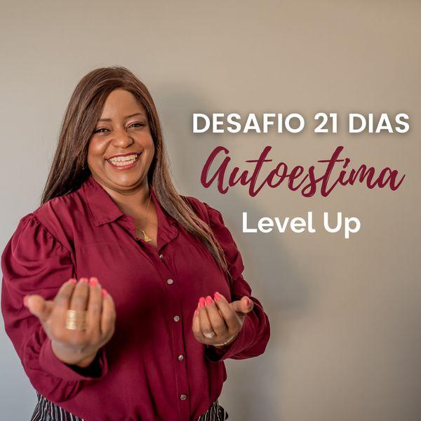 Imagem principal do produto Desafio Autoestima Level Up