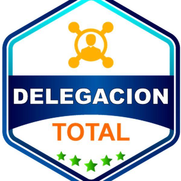 Imagem principal do produto Delegacion Total