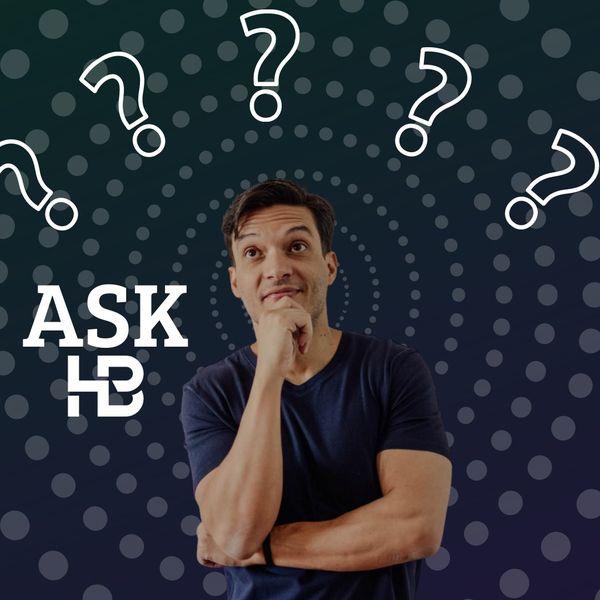 Imagem principal do produto Ask HB