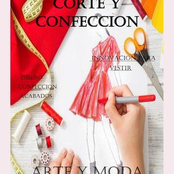 Imagem principal do produto CURSO DE CORTE Y CONFECCIÓN
