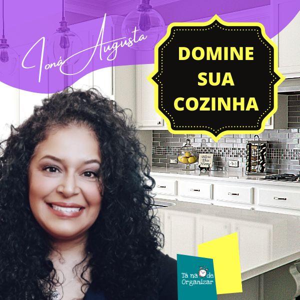 Imagem principal do produto Domine sua Cozinha