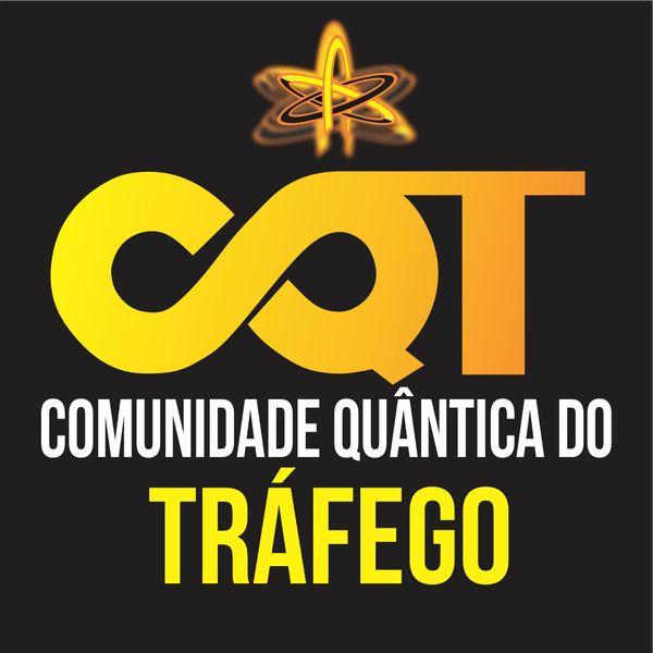 Imagem principal do produto CQT - Comunidade Quântica de Tráfego