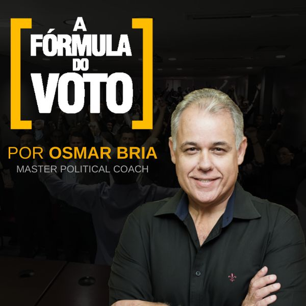 Imagem principal do produto A Fórmula do Voto