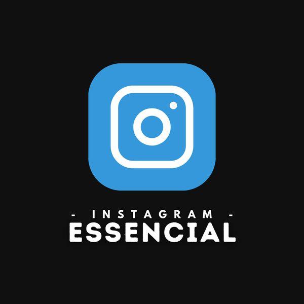 Imagem principal do produto Curso Instagram Essencial