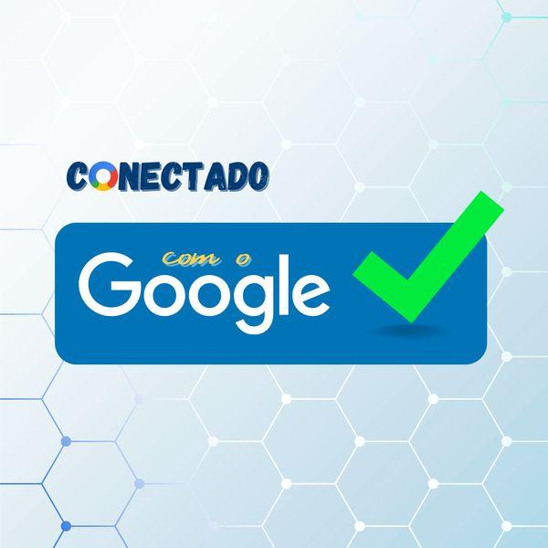 Imagem principal do produto Conectado com o Google