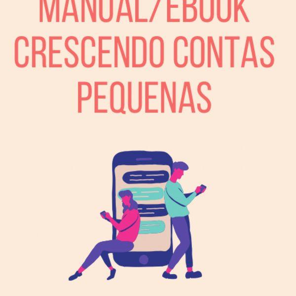 Imagem principal do produto COMO CRESCER NO TIKTOK DE FORMA RÁPIDA E EFICAZ