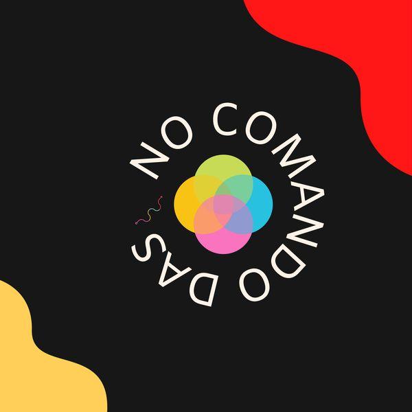 Imagem principal do produto Comando das cores