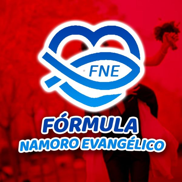 Imagem principal do produto Formula Namoro Evangelico