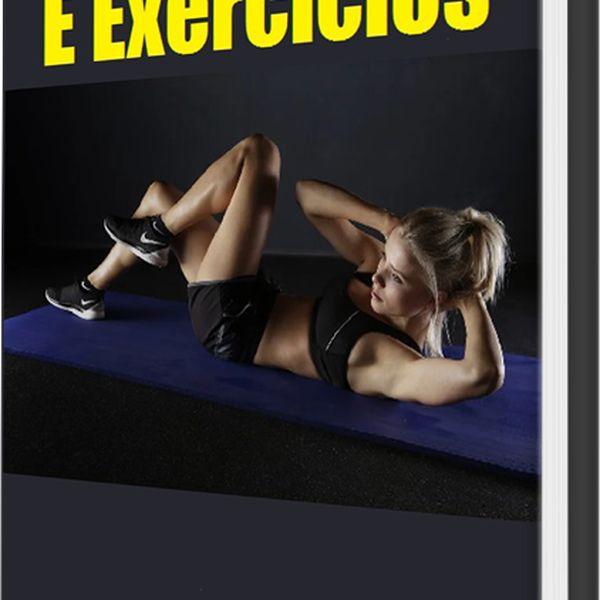 Imagem principal do produto Experiência Em Dieta e Exercícios