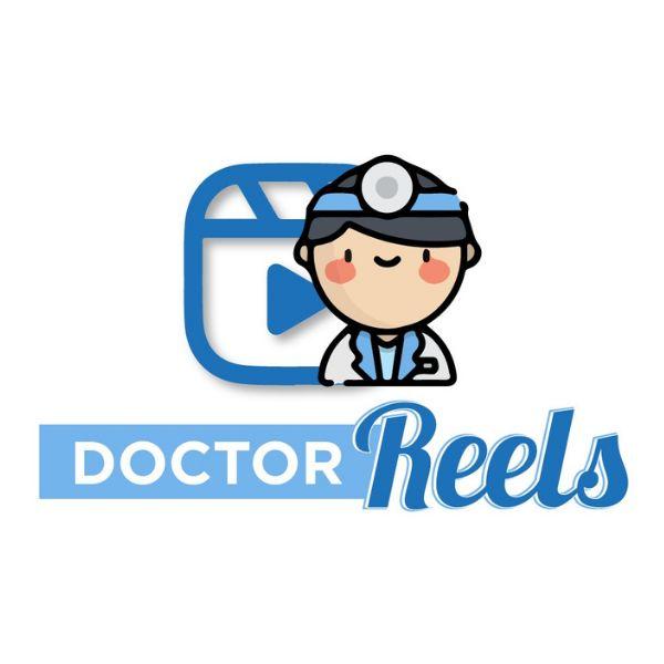 Imagem principal do produto Doctor Reels