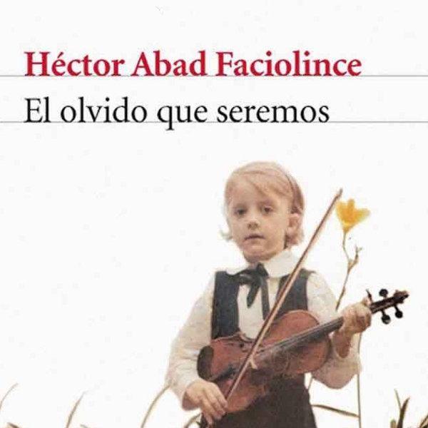 Imagem principal do produto Audiolibro El Olvido que Seremos