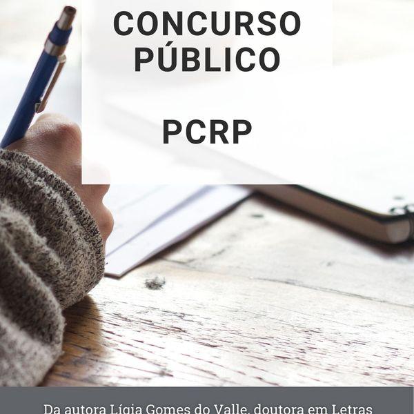 Imagem principal do produto Concurso Público - Polícia Civil Paraná