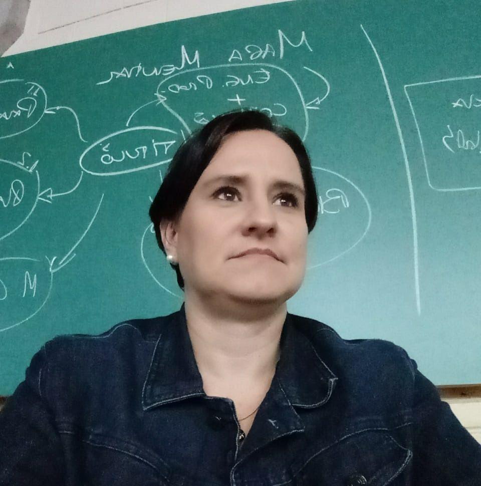 Viviane Delgado