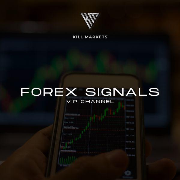 Imagem principal do produto KM Forex Signals