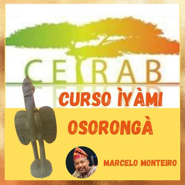 Imagem principal do produto CURSO IYAMI OSORONGA