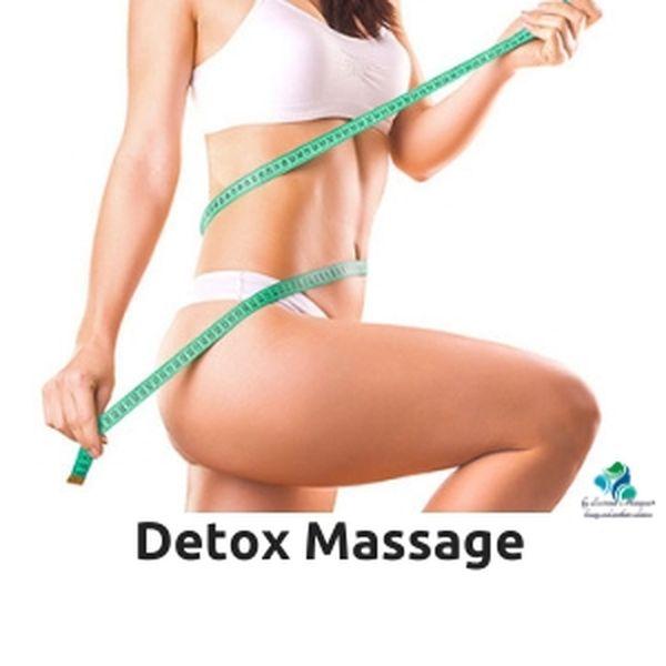 Imagem principal do produto Detox Massage