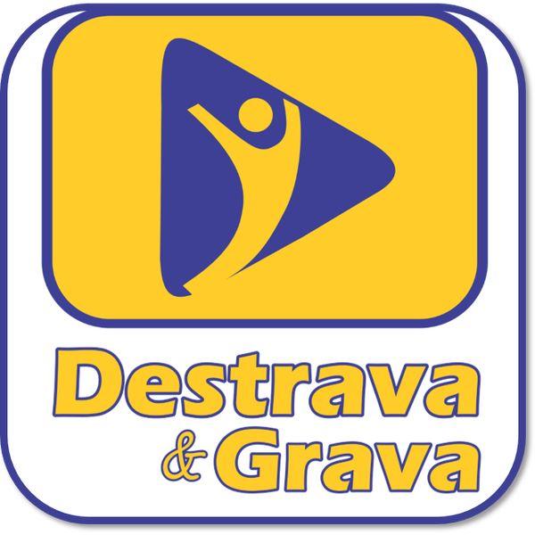 Imagem principal do produto Destrava & Grava