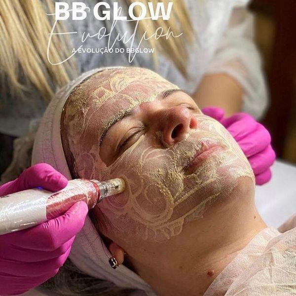 Imagem principal do produto BBGlow Evolution