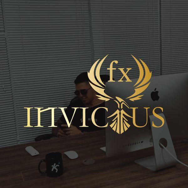 Imagem principal do produto INVICTUS FOREX