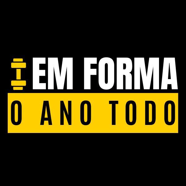Imagem principal do produto EM FORMA O ANO TODO