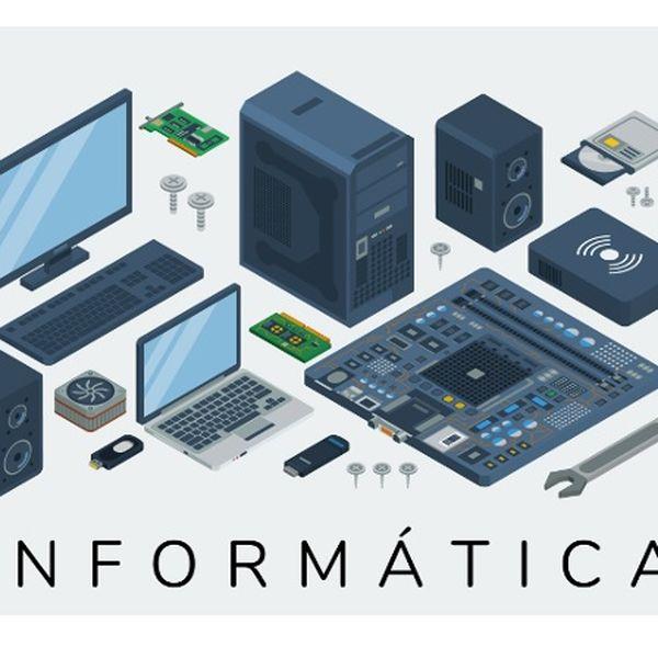 Imagem principal do produto Apostila Informática Básica
