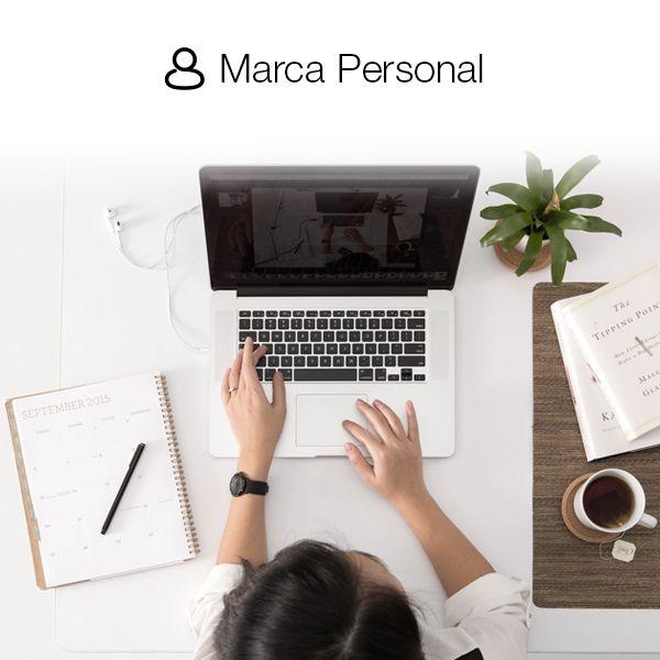 Imagem principal do produto Curso Marca Personal para Creativos y Diseñadores
