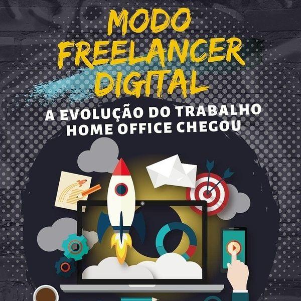 Imagem principal do produto Método Freelancer Digital