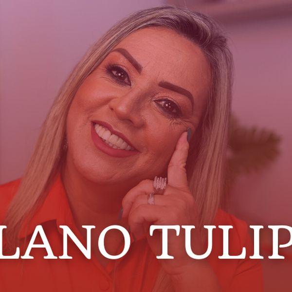 Imagem principal do produto [Consultoria] Plano Tulipa