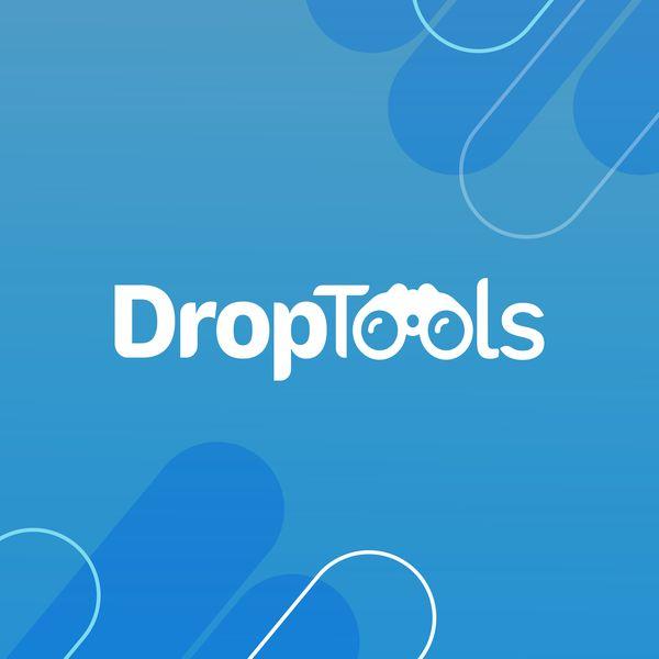 Imagem principal do produto DropTools