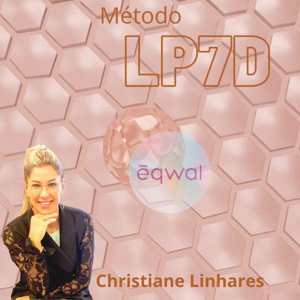 Imagem principal do produto Curso de Limpeza de Pele 7D:  Método LP7D
