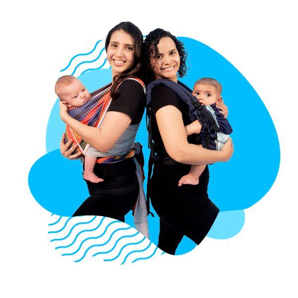 Imagem principal do produto Baila Mamá y Bebé