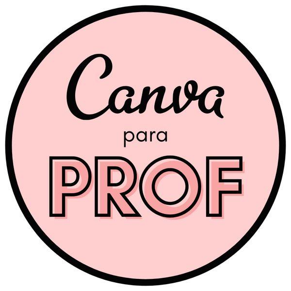 Imagem principal do produto CANVA PARA PROFESSORES