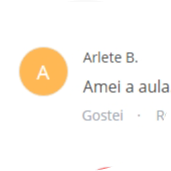Arlete B.