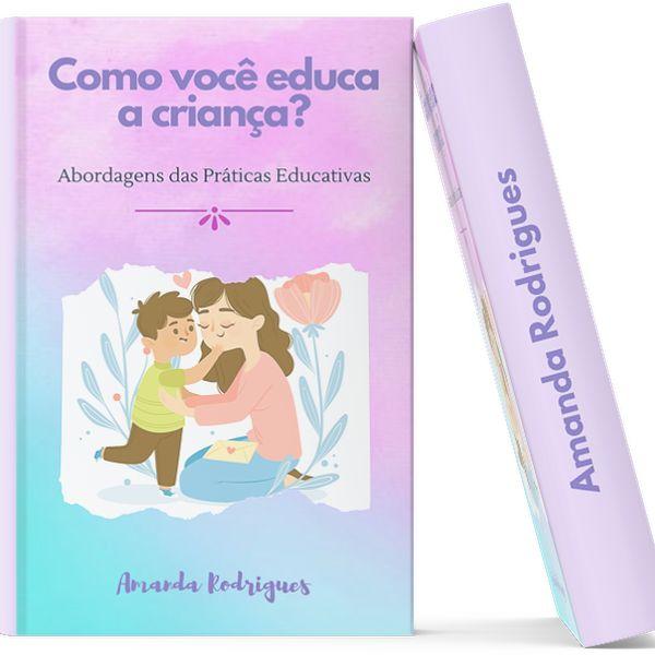 Imagem principal do produto Como você educa a criança?