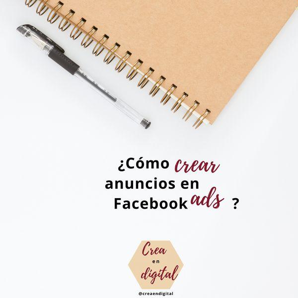 Imagem principal do produto Guía Básica de Facebook ADS