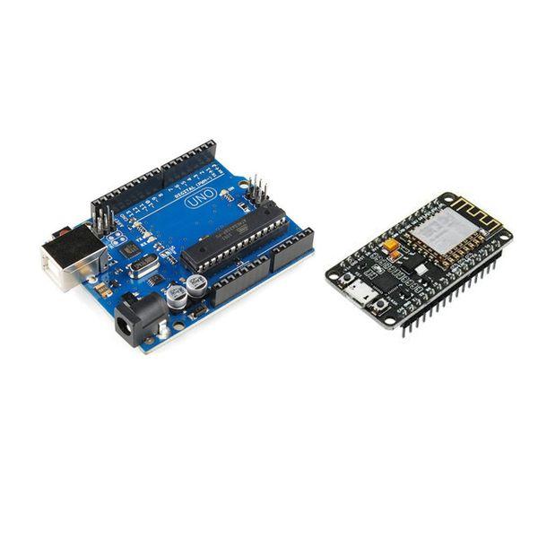 Imagem principal do produto Arduino e ESP8266 - Automação para todos